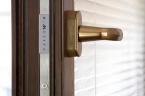 Kľučka na okne MAKROWIN 88