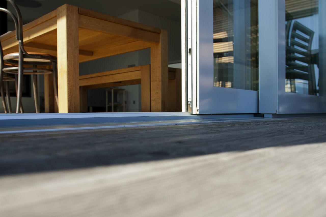 Makrowin HS portál drevo-hliník