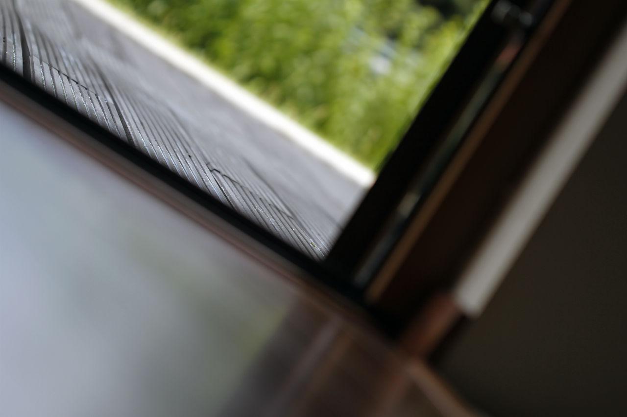 Makrowin HS portál bezbariérový prah